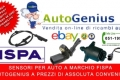 SENSORI FISPA DISPONIBILI DA AUTOGENIUS A PREZZI CONVENIENTI!