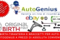 DA AUTOGENIUS TIRANTERIA PER AUTO A MARCHIO BIRTH A PREZZI CONVENIENTI!