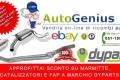 MARMITTE PER LA TUA AUTO BRAND DYPARTS A PREZZI CONVENIENTI SOLO DA AUTOGENIUS