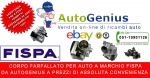 CORPO FARFALLATO FISPA DISPONIBILI DA AUTOGENIUS A PREZZI CONVENIENTI!